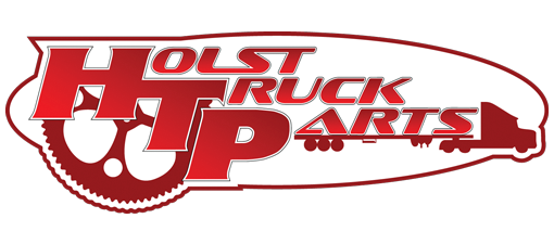 Holst Truck Part Logo